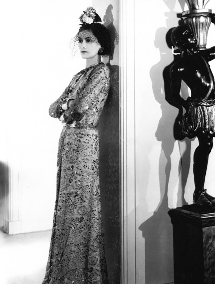 chanel cecil beaton