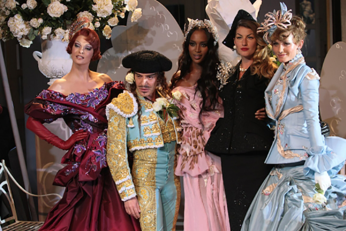 john-galliano alta costura dior