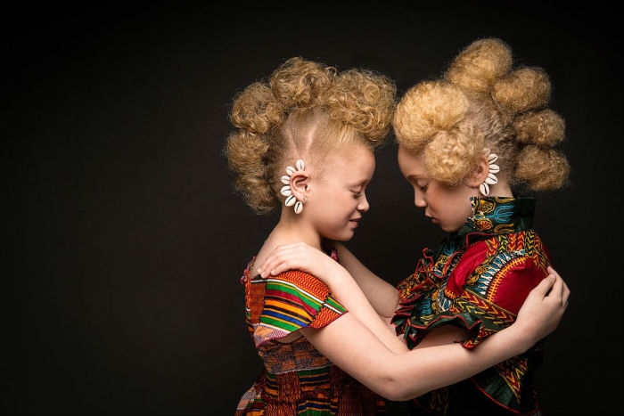 afro 8
