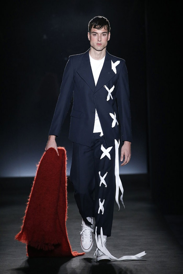 080 Barcelona Fashion Fall/Winter 2018-2019