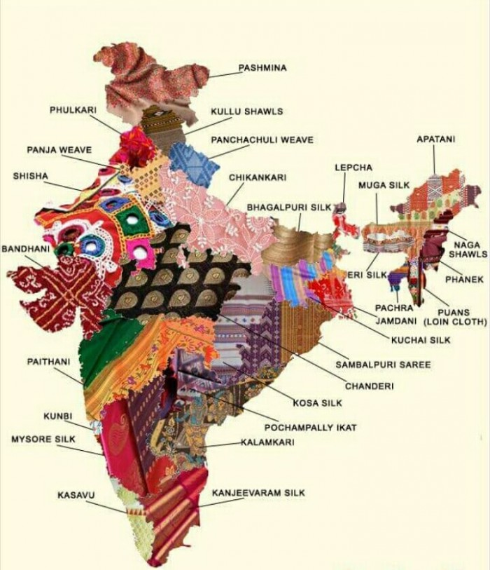 india-embroidery-map