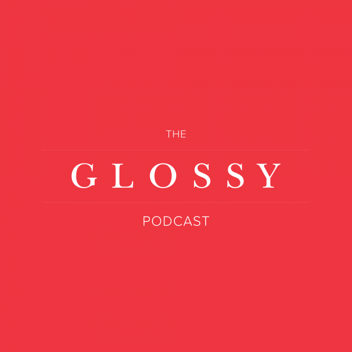 glossy-podcast