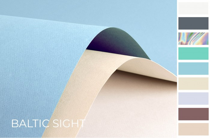 Baltic Sight Palette by the Color Community - It Fashion