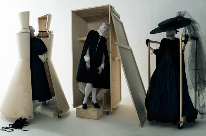 TIM WALKER - Victoria & Albert Museum